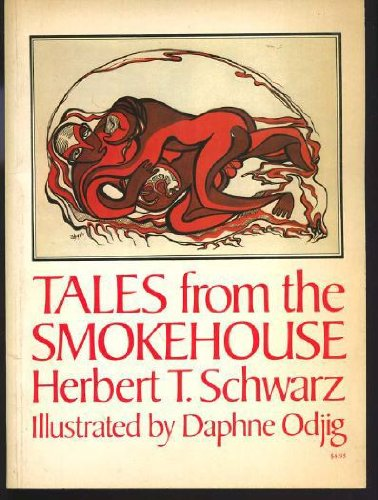 9780888301222: Tales From the Smokehouse