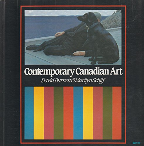 9780888302410: Contemporary Canadian Art