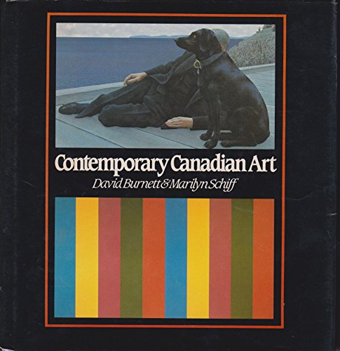 Contemporary Canadian Art