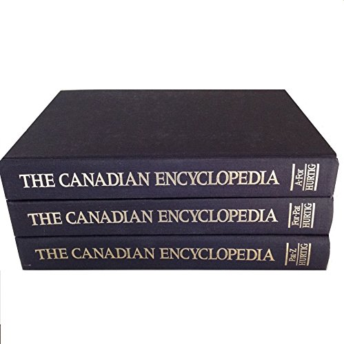 The Canadian encyclopedia: Marsh, James H.