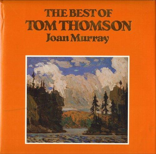 9780888302991: Best of Tom Thomson
