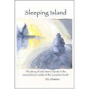 9780888332561: Sleeping Island