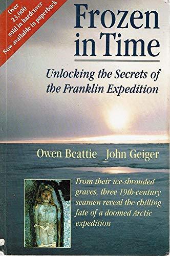 9780888333032: Frozen in Time