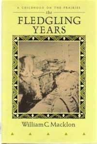 The fledgling years: Macklon, William C