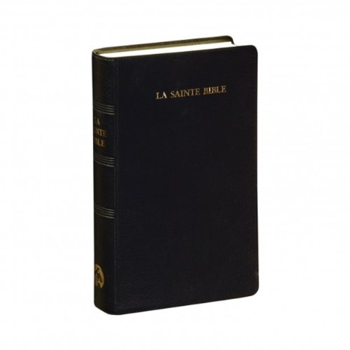 9780888346179: La Sainte Bible-FL