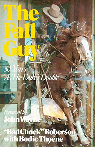 The Fall Guy: Roberson, Chuck and