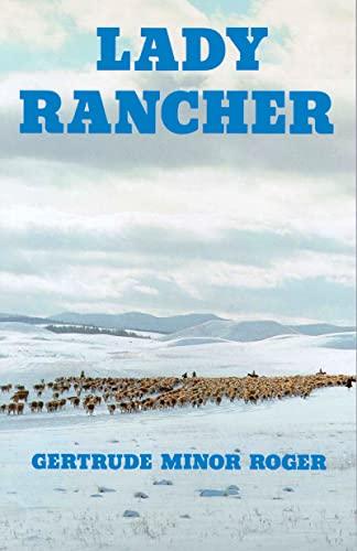 9780888390998: Lady Rancher