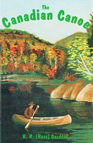 9780888392435: Canadian Canoe