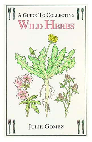 A Guide to Collecting Wild Herbs: Julie Gomez
