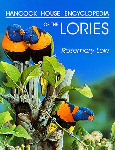 9780888394132: Hancock House Encyclopedia of the Lories