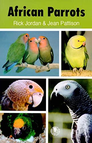9780888394446: African Parrots