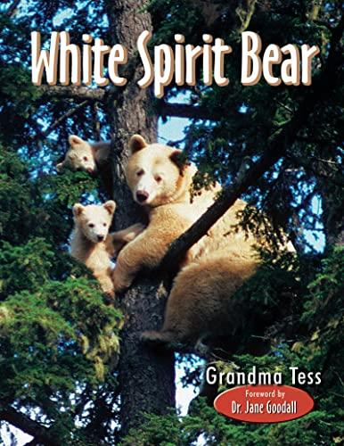 9780888394620: White Spirit Bear