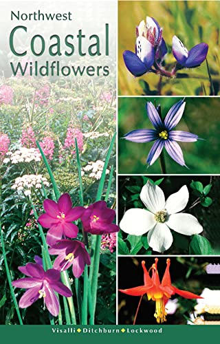 9780888395184: Northwest Coastal Wildflowers (Northwest Wildflower)