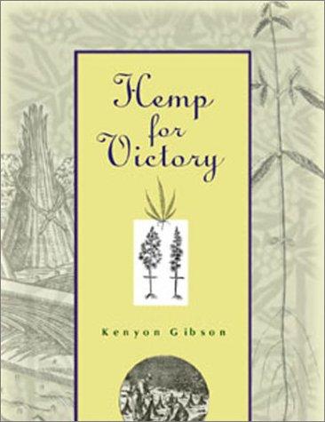 9780888395290: Hemp for Victory