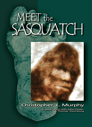 9780888395740: Meet the Sasquatch