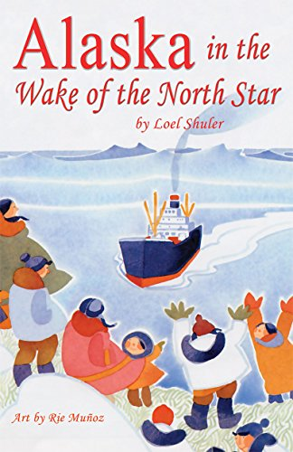 9780888395870: Alaska In The Wake Of The North Star