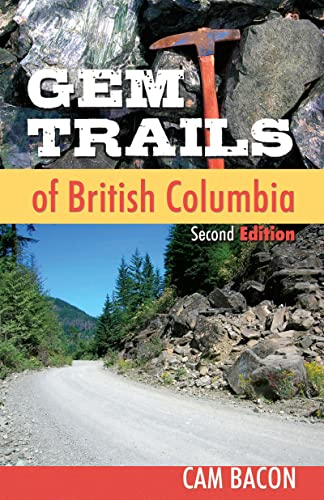 9780888397249: Gem Trails of British Columbia