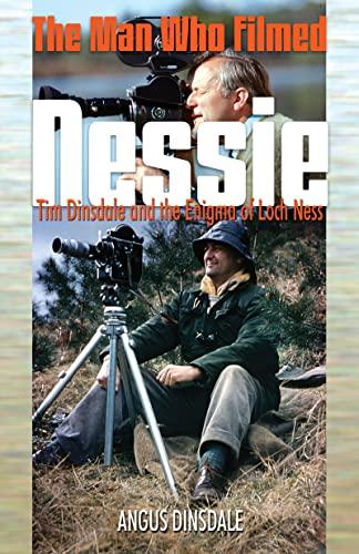 9780888397270: Man Who Filmed Nessie
