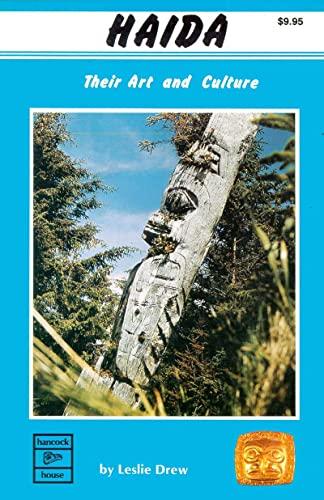 9780888399717: Haida: Their Art and Culture