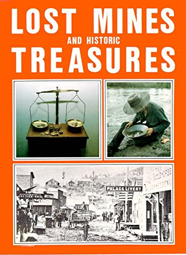 9780888399922: Lost Mines and Lost Treasures in B.C.
