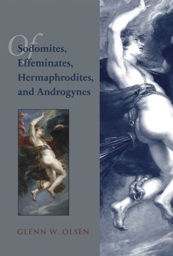 9780888441768: Of Sodomites, Effeminates, Hermaphrodites, and Androgynes: Sodomy in the Age of Peter Damian (Studies and Texts)