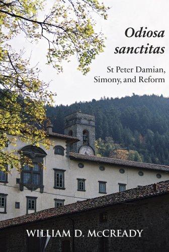 9780888441775: Odiosa sanctitas: St Peter Damian, Simony, and Reform (Studies and Texts)