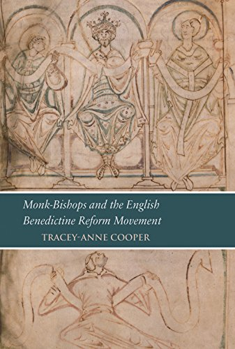 9780888441935: Monk-Bishops and the English Benedictine Reform Movement: Reading London, BL, Cotton Tiberius A. iii in Its Manuscript Context (Studies and Texts)