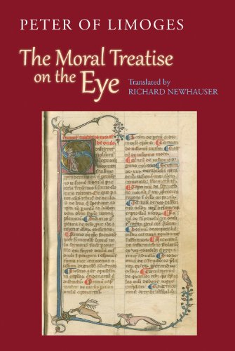 9780888443014: The Moral Treatise on the Eye (Mediaeval Sources in Translation)