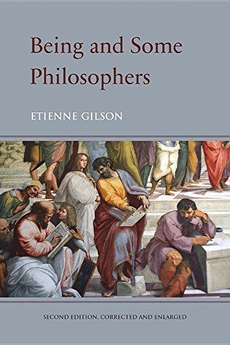9780888444158: Being and Some Philosophers