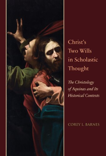 9780888444240: Christ's Two Wills in Scholastic Thought: The Christology of Aquinas and Its Historical Contexts