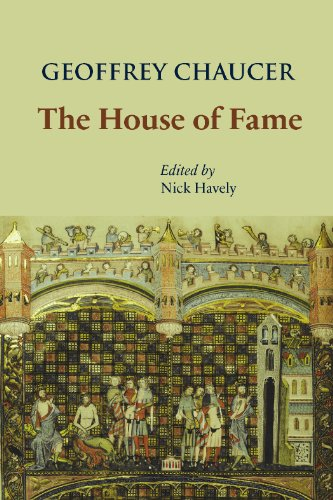9780888445636: The House of Fame (Durham Medieval and Renaissance Texts)