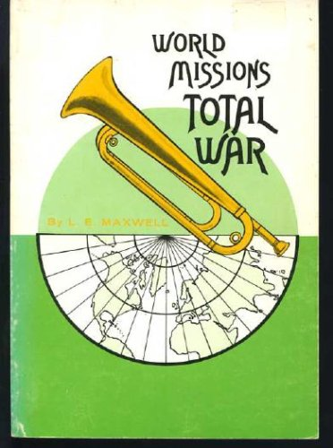 9780888460493: World missions total war