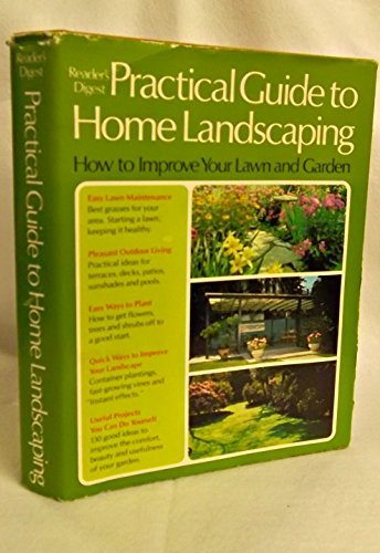 9780888500274 practical guide to home landscaping how to improve 9780888500274 practical guide to home landscaping how to improve your lawn and garden solutioingenieria Images