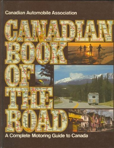 Canadian Book of the Road: Canada