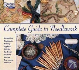 9780888500830: Reader's Digest Complete Guide to Sewing
