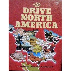 9780888501127: Drive North America