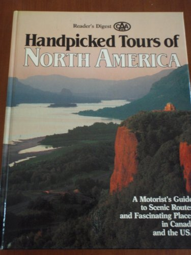 9780888501196: Handpicked Tours of North America