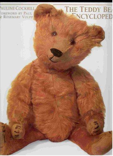9780888502070: The Teddy Bear Encyclopedia