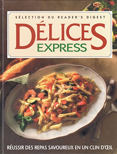 Delices express: N/A
