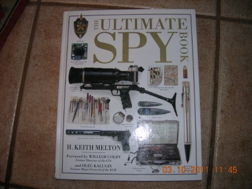 9780888505170: The Ultimate Spy Book