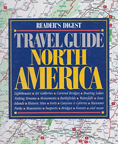9780888505194: Reader's Digest Travel Guide North America : Westmount, Quebec