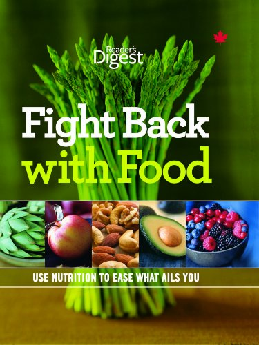 9780888507624: Fight Back with Food : Use Nutrition to Heal What Ails You