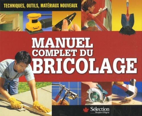 9780888508881: Manuel Complet Du Bricolage