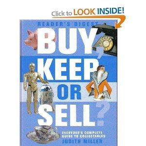 9780888508911: Buy, Keep or Sell?