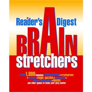 9780888508928: Reader's Digest Brain Stretchers
