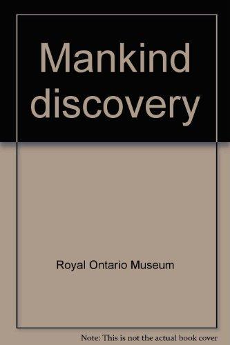 Mankind Discovering 1: Ontario Museum Royal , Urban Design Consultants