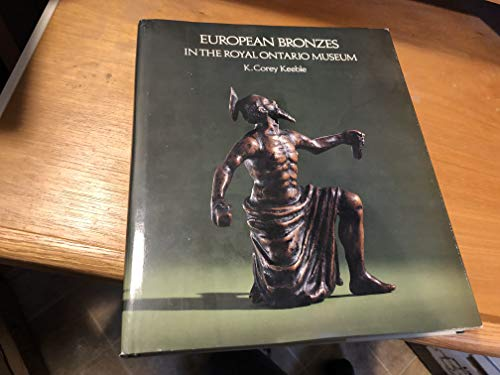 European Bronzes in the Royal Ontario Museum