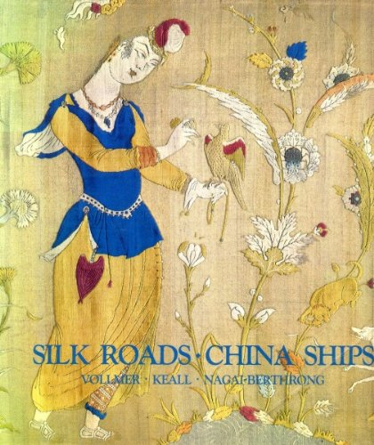 Silk Roads, China Ships