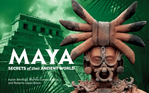 9780888544872: Maya: Secrets of Their Ancient World