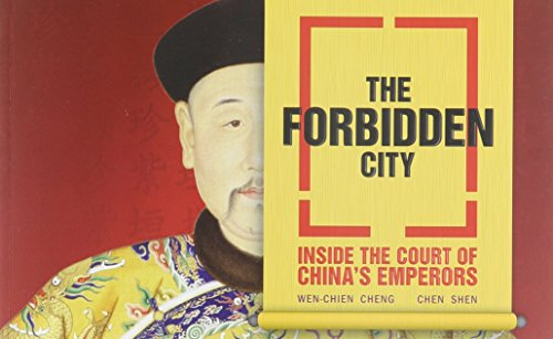 9780888545008: The Forbidden City: Inside the Court of China's Emperors